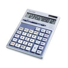Sharp 12-Digit Cost/Sell Margin Desktop Calculator