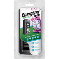 Energizer Family Size Battery Chargers