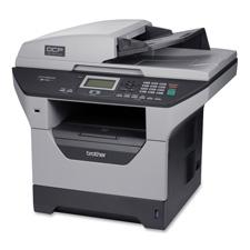 Brother DCP8080DN Multifunction Digital Copier