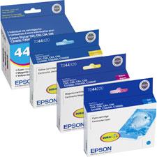 Epson T044 Series Ink Cartridges