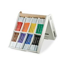 Dixon Prang Washable Classpack Markers