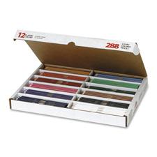 Dixon Prang Master Pack Colored Pencils