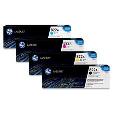 HP C8550/51/5/53A Toner Cartridges