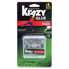 Elmer's Krazy Glue Singles