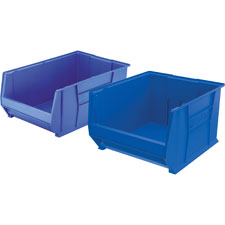 Akro-Mils Heavy-Duty Stackable Storage Bins