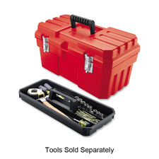 Akro-Mils ProBox 20' Durable Plastic Tool Box