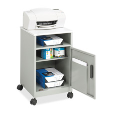 Safco Steel Compact Machine Stand