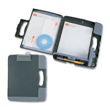 Officemate Portable Clipboard Storage Case