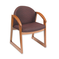 Safco Urbane Collection Guest Chairs