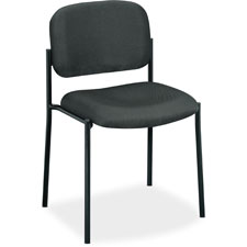 Basyx Armless Guest Chairs