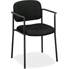 Basyx Guest Chairs w/ Arms