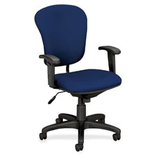 Basyx VL620 Series Mid-Back Task Chairs