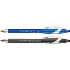 Paper Mate Flexgrip Elite Retractable Ballpt Pens