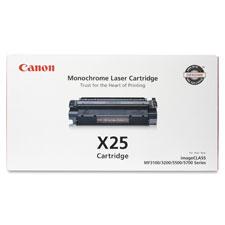 Canon X25 Toner Cartridge