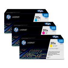 HP Q2680 Series Toner Cartridges