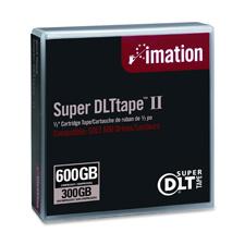 Imation Super DLT Tape II Data Cartridge