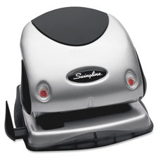 Swingline Easy View Two-Hole Punch