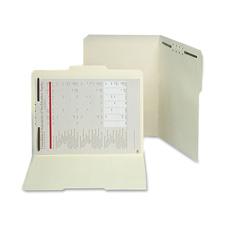 SJ Paper Paper Cut/Water Resistant 1-Fstnr Folders