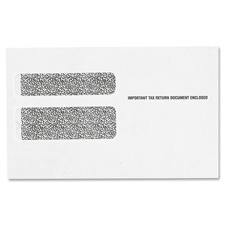Tops W-2 Form Laser Envelopes