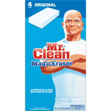 Procter & Gamble Mr. Clean Magic Erasers