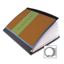 Acco/Wilson Jones Smart-View Presentation Book