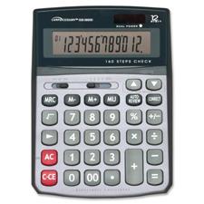 Compucessory 12-Digit Large Display Calculator