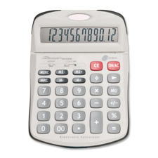 Compucessory 12-Digit Cost/Sell/Margin Calculator