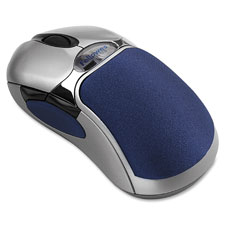 Fellowes 5-Button HD Optical Mouse