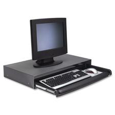 3M Desktop Keyboard Drawer