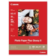 Canon Glossy Photo Paper Plus