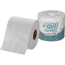 Georgia Pacific Angel Soft PS Bath Tissue