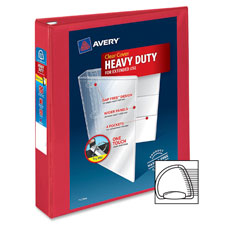 Avery Heavy-Duty EZD Reference View Binders