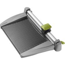 Swingline SmartCut Hvy-Dty Adj. Ppr Glide Trimmer