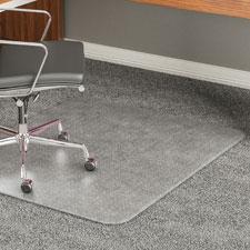 Deflect-O Beveled Edge Chairmats