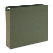 Smead Recycled Box Bottom Hanging File Folders