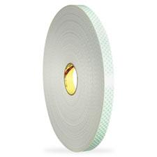 3M Double-coated Foam Tape