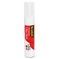 3M Permanent Adhesive Glue Sticks