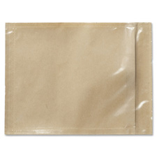 3M Non-Printed Packing List Envelopes