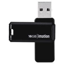 Imation USB 2.0 Swivel Flash Drives