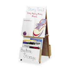 Balt Big Book Double-Sided Easel