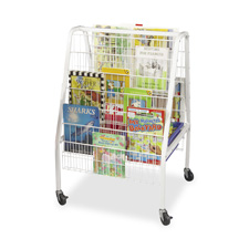 Balt Library Mobile Cart