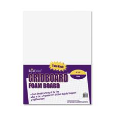 Geographics Grid Foam Board