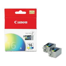 Canon BCI16 Color Ink Tank