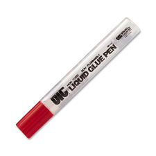 Officemate Nontoxic Water Soluable Glue Pen