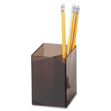 Officemate 3-Compartment Pencil Cup