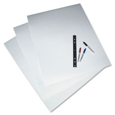 Pacon 2-Sided Poster Boards