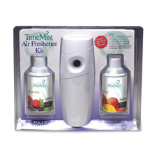 Waterbury Air Freshener Dispenser Kit