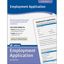 Socrates Employment Application Forms