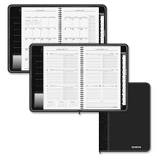 At-A-Glance Executive Zipper Wkly/Mntly Planners