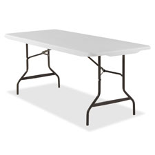 "Banquet table, rectangular, 500 lb cap., 96""x30""x29"", pm, sold as 1 each"